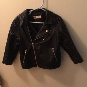 Biker jacket GREAT CONDITION